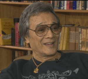 Jazz Singer Jimmy Borges Dies