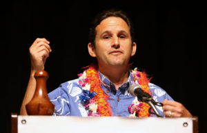 Schatz: Remember Sanders' Passion When Looking To 2018 Vote