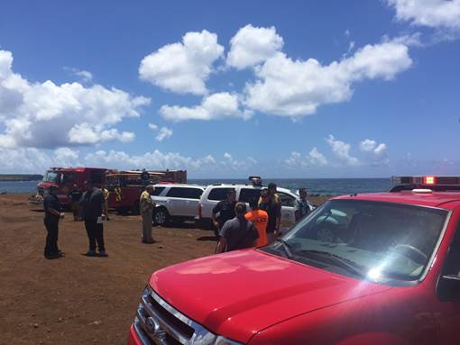 Kauai Plane Crash Victims Identified