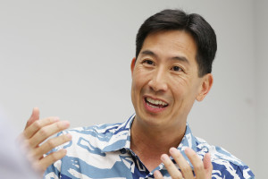 Djou Challenges Mayor To Call For Return of Honolulu Ethics Director