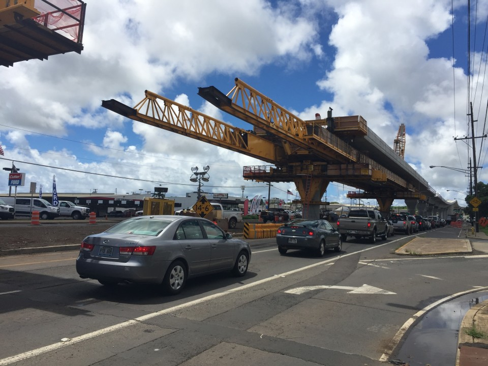 HART Raises Estimate For Total Cost Of Rail Project To $8.6 Billion