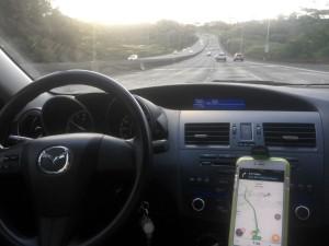 Civil Geeks: A People-Powered Navigation App