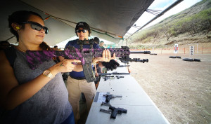 Hawaii First State To Link Firearms Owners To FBI Database