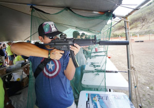'Red Flag' Gun Laws Considered By Hawaii, Other States
