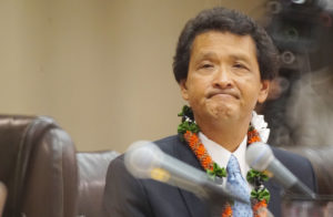 Ron Menor For Honolulu City Council Chair?