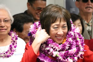 EMILY's List Supports Hanabusa