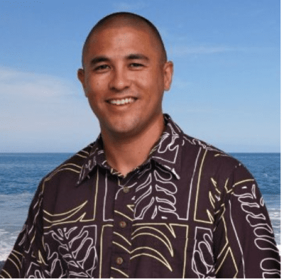 Dylan Nonaka was successful at recruiting young Republican candidates in Hawaii, but he is no longer doing so.