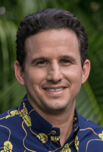 Candidate Q&A: U.S. Senate — Brian Schatz