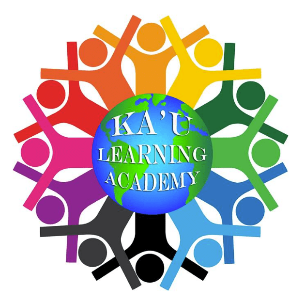 Ka'u Learning Academy logo