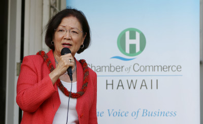 Hirono Acts On Medicare, Medicaid