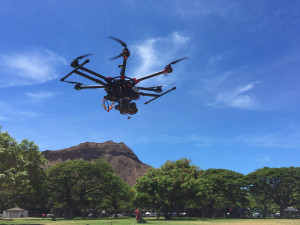 Civil Geeks: New Rules Open Hawaii's Skies To Commercial Drones