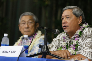 The Ghost In The Big Island's Political Machine