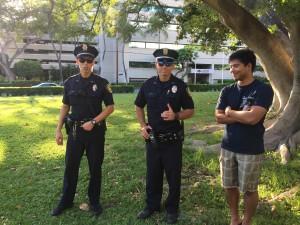 Denby Fawcett: Media Training For Honolulu Cops A Waste of Money
