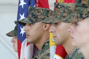 Members Of Military Might Get A Property Tax Break