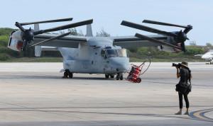 Marines May Add Aircraft Training On Forbidden Island And Kauai