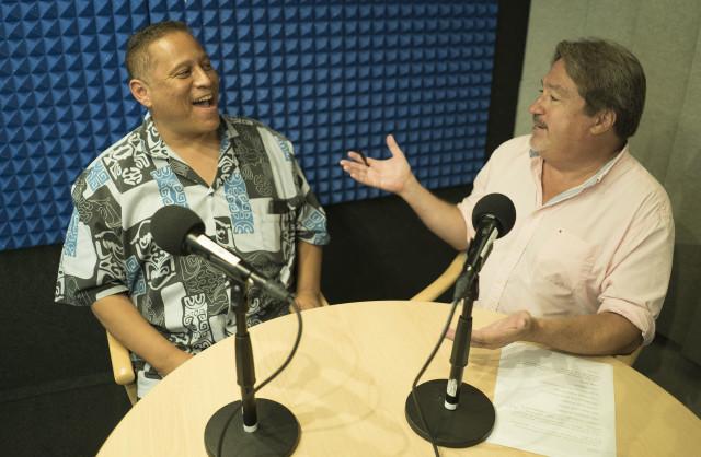 Podcast Carvalho Blair. 19 july 2016