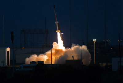 Civil Geeks: NASA Launches Hawaii Student Experiments Into Space