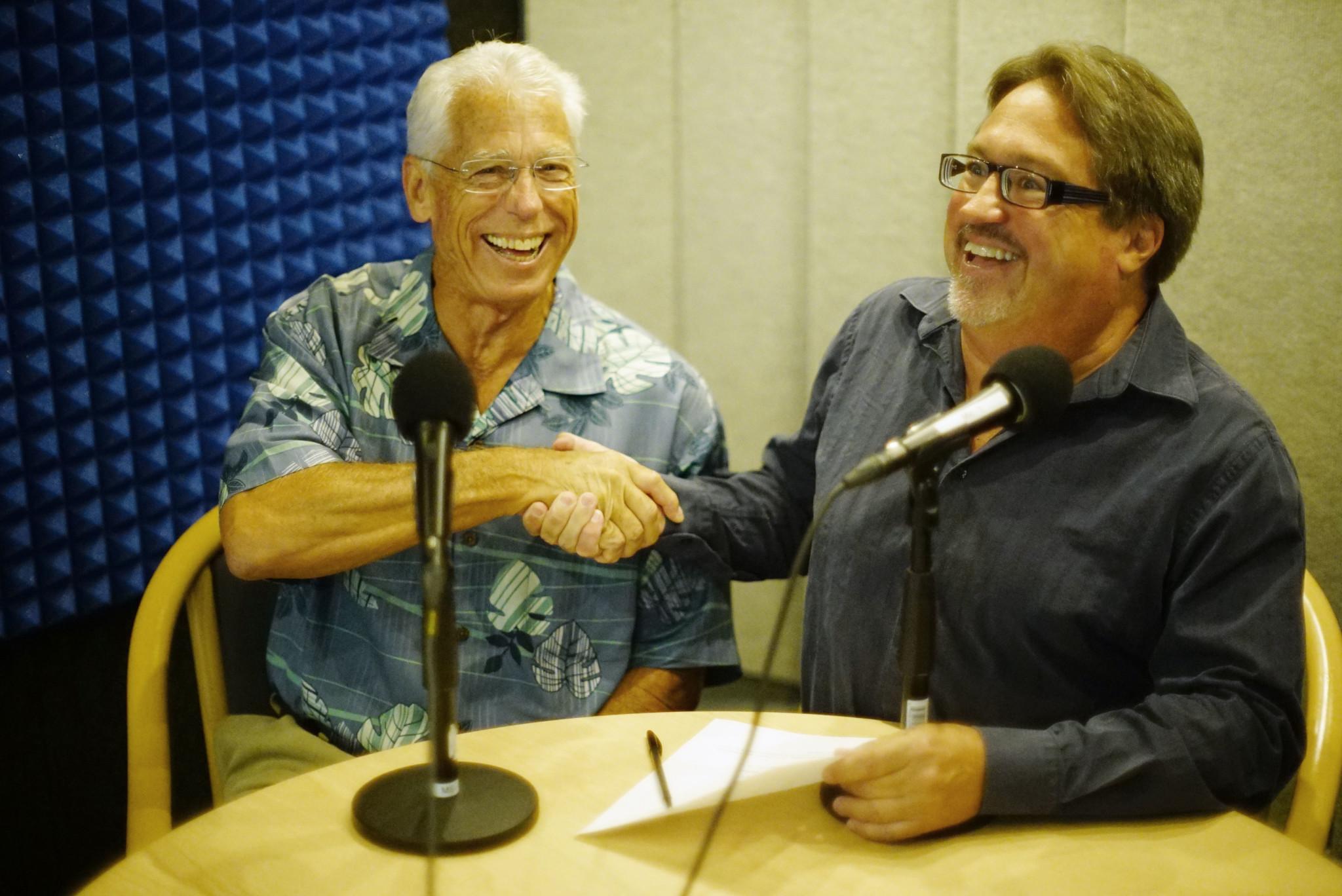 Ron Hochuli Chad Blair. 12 july 2016