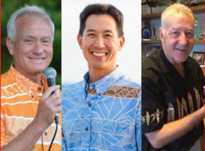 Honolulu Mayoral Candidates Trade Barbs Over Canceled Debate