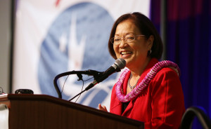 Hirono: Trump 'Bizarre' On Immigration