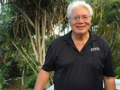 Failautusi Avegalio, Jr.