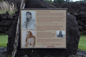 Peter Apo: Why Hawaii's Old Gods Live On