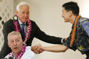 Djou To Skip PBS Honolulu Mayoral Debate With Caldwell