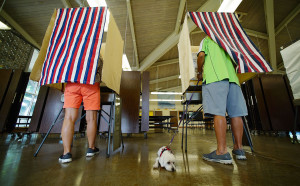 Hawaii Elections 2016: General Election Ballot