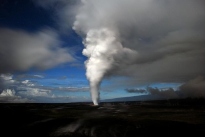 US Senate Bill Calls For Better Monitoring of Volcanic Eruptions