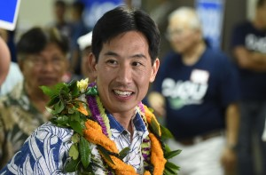 Djou Now Open To Raising Tax To Build Full Honolulu Rail Route