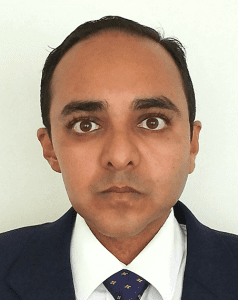Candidate Q&A: Honolulu Prosecutor — Anosh Yaqoob