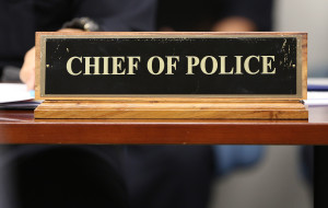 Lawmakers Advance A Bill Allowing A Mainlander To Be Police Chief