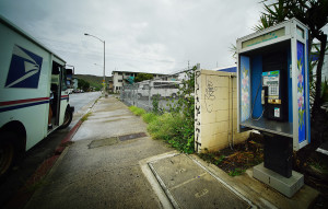 Hawaii Is A Paradise For Pay Phones