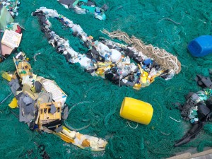 The Great Pacific Garbage Patch Is Even Worse Than We Feared