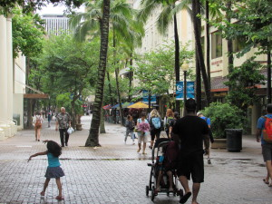 Defining Downtown Honolulu Isn't As Easy As You'd Think