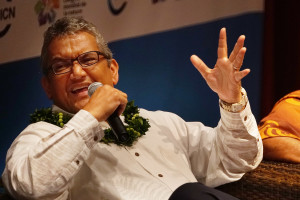 3 Billy Kenoi Charges Tossed
