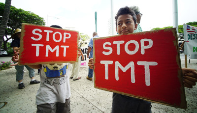 Neal Milner: If TMT Foes Are Filibustering, Good For Them