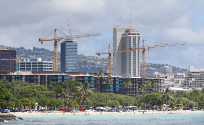 Explore A New Database Of Severe Worker Injuries In Hawaii