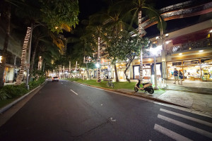 Some See Danger As Honolulu's Yellow Streetlights Turn White