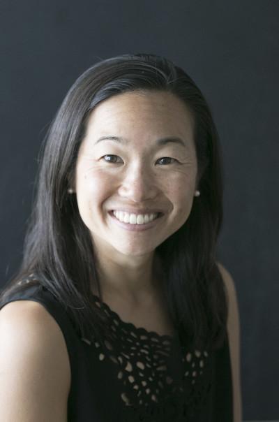 Mariko Chang