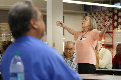 Do Officials Really Want To Know What Kalihi Residents Think?