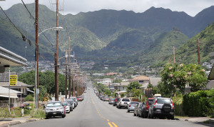 Palolo Valley: 'Overshadowed By Its Past,' But Making Progress
