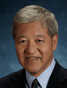 Candidate Q&A: Honolulu Prosecutor — Keith Kaneshiro