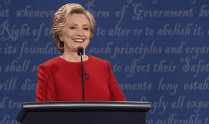 Todd Simmons: Why Clinton's Big Win Might Grow Even Bigger