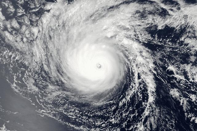 Hurricane Lester