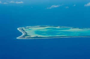 Climate Change: 'If We Save Tuvalu, We Save The World'