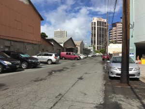 AG Offers A Shortcut To Acquire Troublesome Kakaako Roads