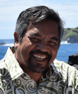 Candidate Q&A: Maui County Council — Shane Sinenci