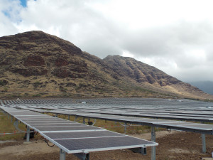 Hawaii Solar Project On Track