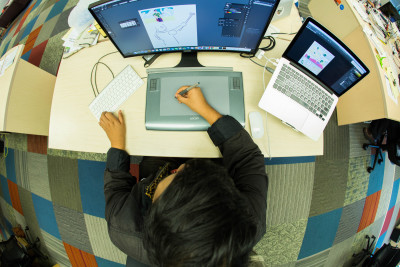 Civil Beat Draws On Local Talent To Bring Back Cartooning